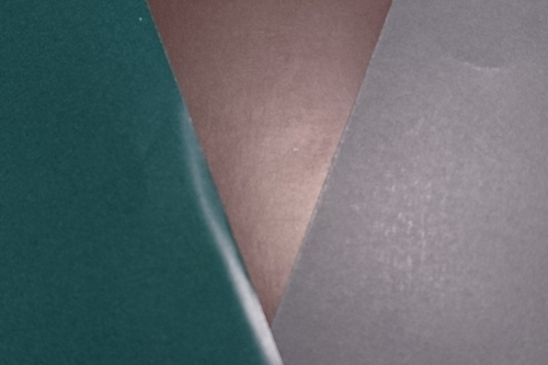 カラーカードg18