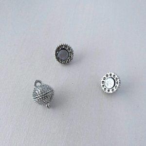 神戸国際宝飾展マグネットクラスプ